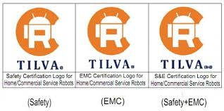 CHENZHU Safety relay has China Robot Certification(CR Certification)