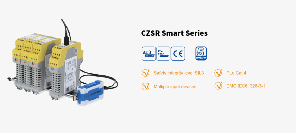 CZSR Smart Series