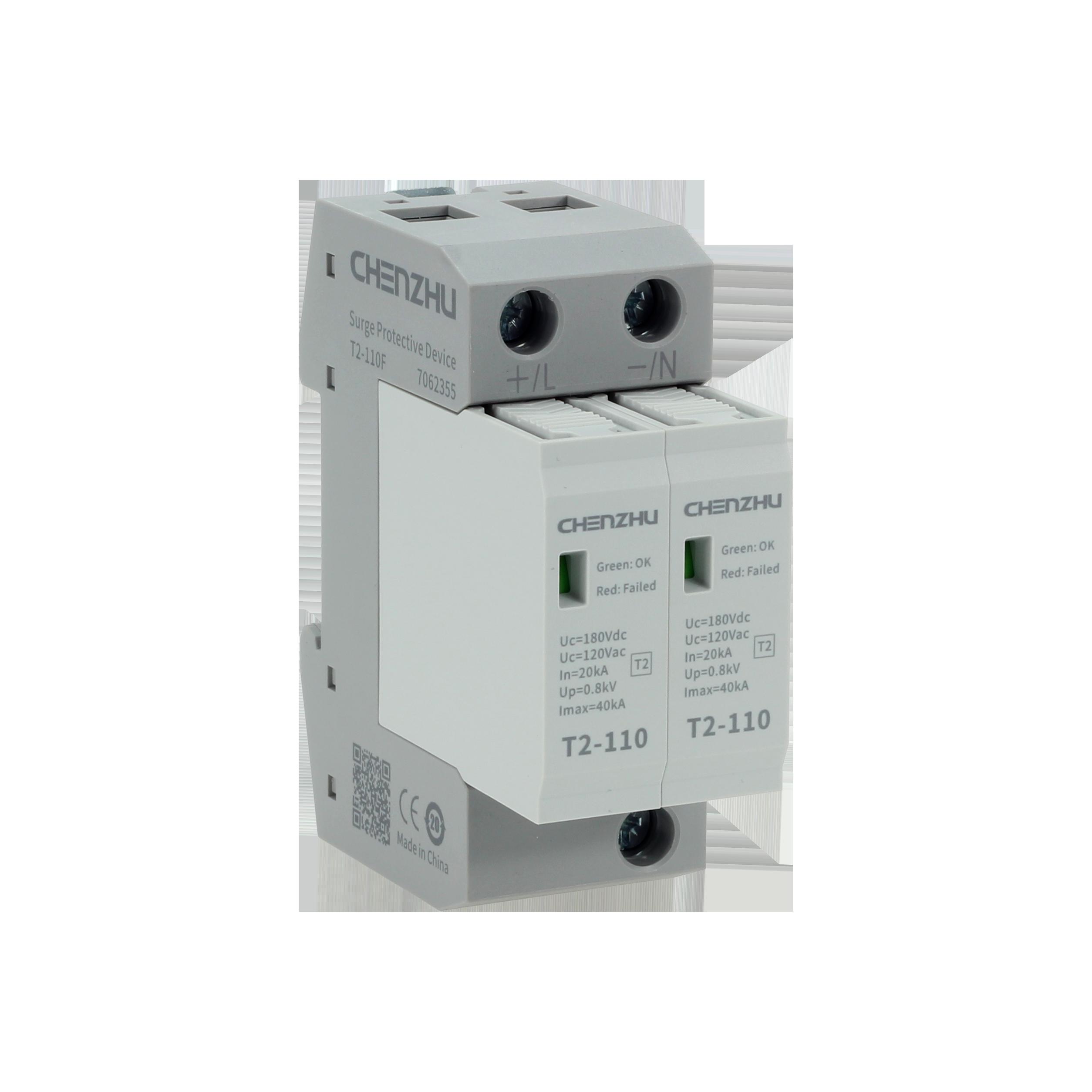 直流电源SPD (110VDC) 7081717