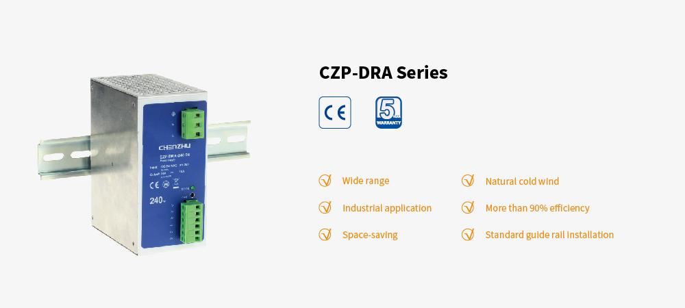 CZP-DRA Series