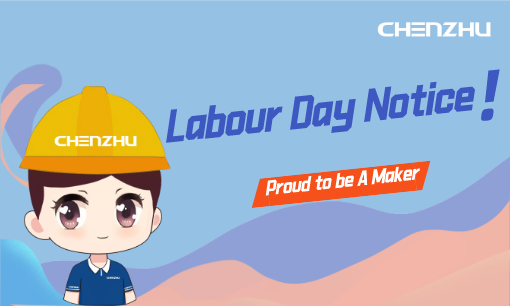 Labour Day Notice