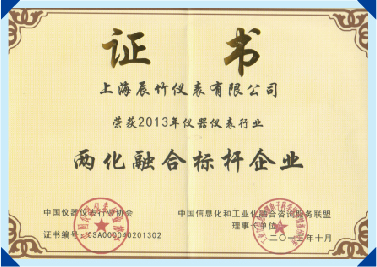 Commendation of smart factory by local goverment