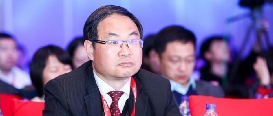 """辰竹董事长王竹平荣获 """"新世纪20年-产业先锋""""奖"""
