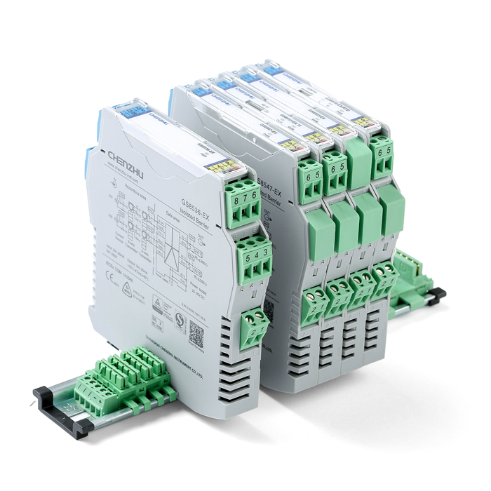 RS-232 input,RS-485 full duplex output,Isolated Barrier(1 channel)