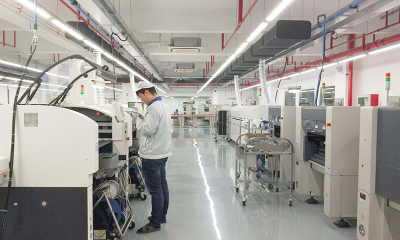 Manufacturing Center
