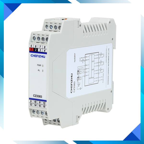 Voltage/Current 1 Input 3 outputs ,Singal Isolator/ Singal Converter (1 channel)