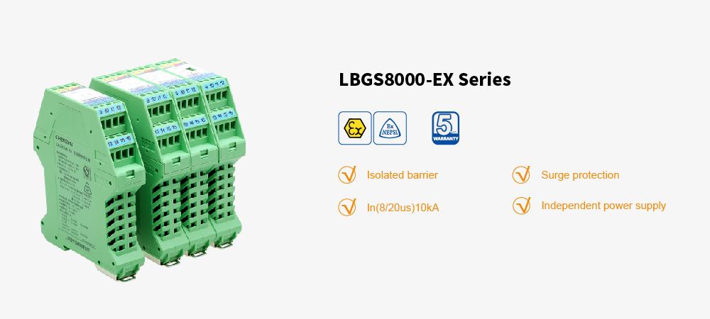 LBGS8000-EX Series
