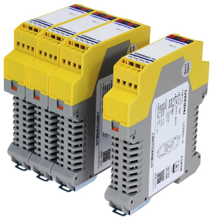 DO信號(SIS系統)輸入 (DO信號(SIS系統) 24V DC 1NO 2A)