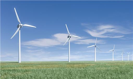 在风电控制系统中的辰竹防雷应用方案